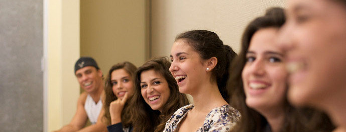 Become an International Student in the USA!