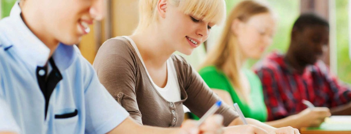 Study a Foreign Language!